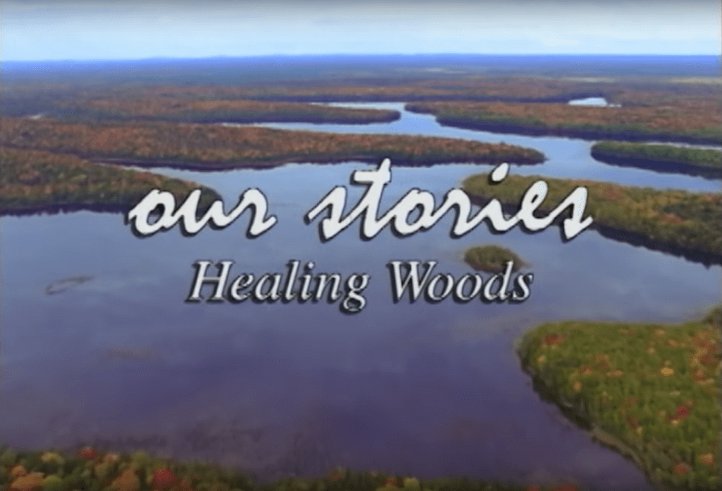Our Stories: Healing Woods