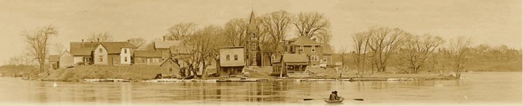 Penobscot Cultural & Historic Preservation
