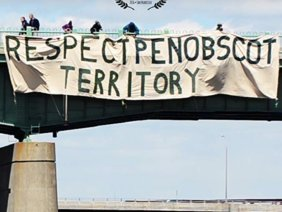 The Penobscot: Ancestral River, Contested Territory