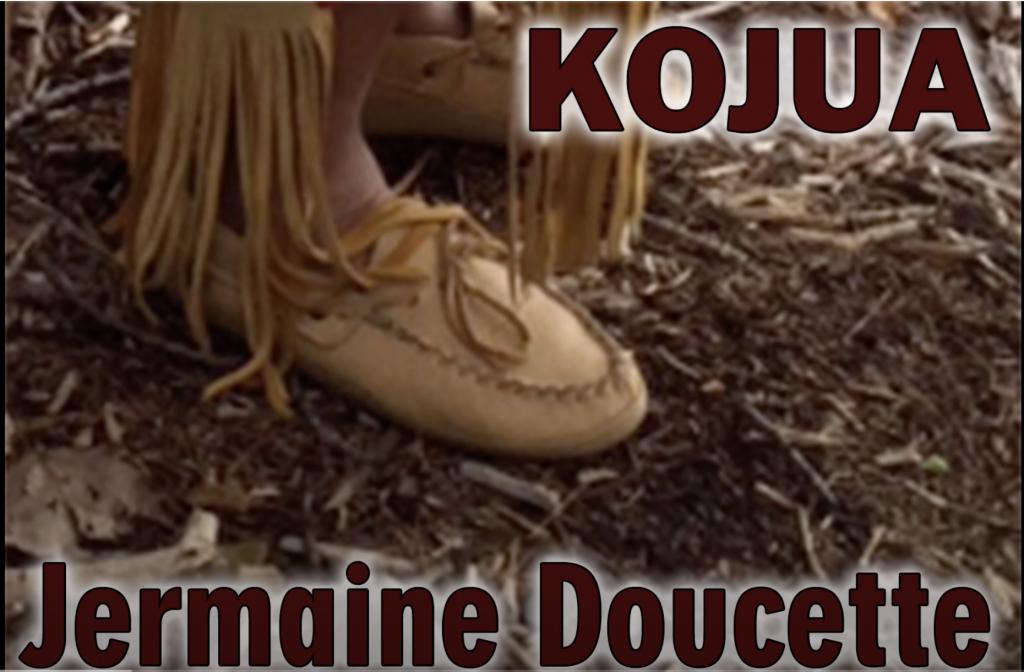 Jermaine Doucette – Kojua