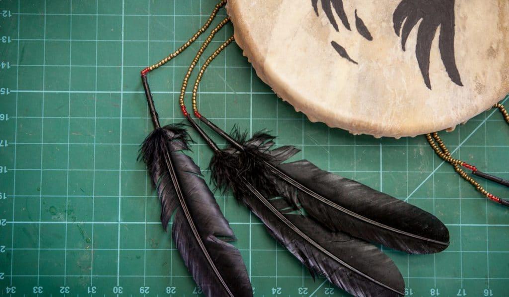 Aboriginal Visual Arts – NB College of Craft and Design